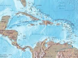 Christopher Columbus Route Map by Dominican Republic Maps Directions
