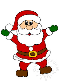 awesome christmas coloring pages santa ideas christmas ideas