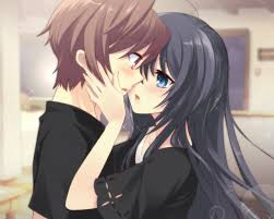 girls kissing in bed cute couple u003c3 anime drawings pinterest couples anime and