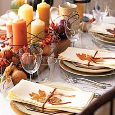 fall arrangements for tables attractive fall wedding table settings 35 amazing fall wedding