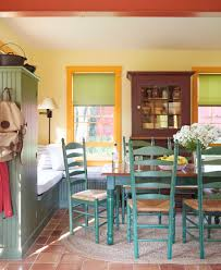 Yellow Dining Room Decorating Ideas by 82 Best Dining Room Decorating Ideas U2013 Country Dining Room Decor