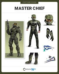 master blaster halloween costume dress like master chief costume halloween and cosplay guides