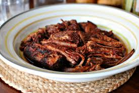 simply scratch easy slow cooker barbecue beef brisket simply scratch