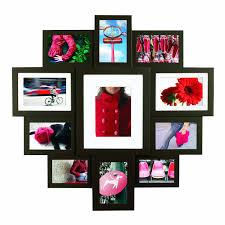 interior u0026 decoration collage picture frames for interior decor