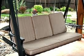Garden Treasures Patio Furniture Replacement Cushions Garden Treasures Palm City Replacement Cushions Garden Treasure