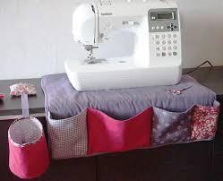 couture accessoire cuisine faire un tapis pour machine à coudre des modèles des tutos