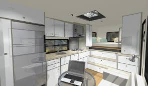 motor home interiors modern truck rv motorhome by mcm design to connect with us and