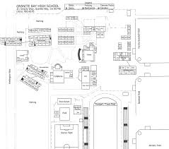 Cal Poly Campus Map Granite Bay High Campus Image Gallery Hcpr