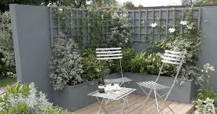 gartengestaltung sichtschutz sichtschutz materialien pflanzen tipps mein schöner garten