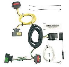 amazon com hopkins 42205 plug in simple vehicle wiring kit
