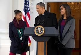 obama thanksgiving with turkey u0027s pardon the end of tradition newscut minnesota