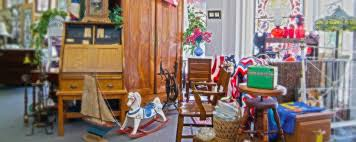 antiques and vintage shops in johnston county nc
