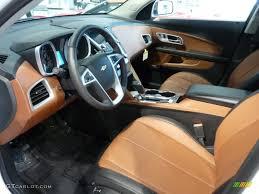 chevrolet equinox 2017 interior saddle up jet black interior 2016 chevrolet equinox ltz awd photo