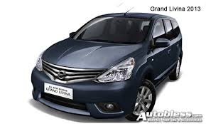 Interior All New Grand Livina Bodykit U0026 Accessories All New Grand Livina 2013