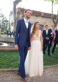 robe mariã e sur mesure et mariée robe de mariée sur mesure volume