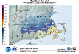 winter weather blowing in on windy thursday the boston globe