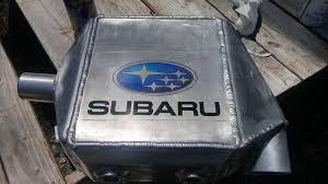 custom subaru emblem turbo upgrade and fabrication on the wrx u2013 dmitri u0027s gallery