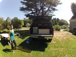 Truck Bed Tent Homemade Truck Bed Tents Tent Idea