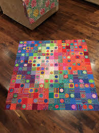 losing my marbles quilt from kaffe fassett u0027s book quilts in italy