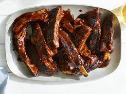 barbecue ribs u2014 recipes hubs