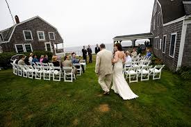 wedding venues east real weddings alex and s east coast inn wedding