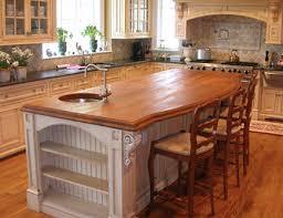 Wooden Kitchen Countertops Kitchen Bar Counter Top New England Wood Countertops Fine Wood