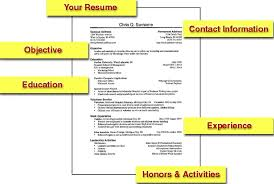 Resume Example College by Freshman Resume College Displaying 17 Images For College Current