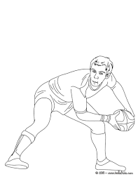 morgan parra rugby player coloring pages hellokids