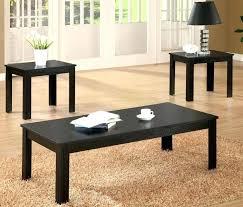 discount designer end tables 3 piece ottoman sets 3 pieces coffee tables sets cheap coffee table