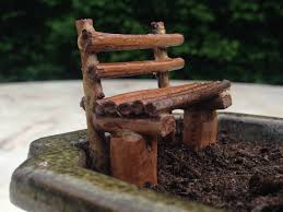 Wooden Park Bench Miniature Wooden Park Bench Youtube