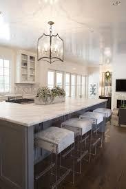 kitchen kitchen island stools with dark brown polished wooden