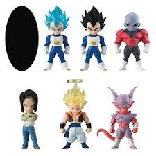 dragon ball advarge 6 10 shokugan hobbysearch pvc