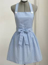 wizard oz dorothy costume dorothy from the wizard of oz apron follow me to the yellow brick