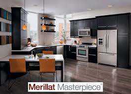 Merillat Kitchen Islands Kitchen U0026 Bath Cabinets Professional Kitchen Design