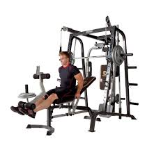 marcy diamond home gym smith cage with linear bearings home gym