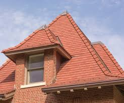 Home Designer Pro Roof Return by Ludowici Architectural Terra Cotta Products Since 1888