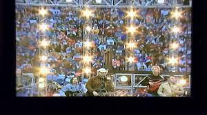 Dallas Cowboys Play On Thanksgiving Dallas Cowboys Thanksgiving Halftime 2003 Toby Keith Youtube