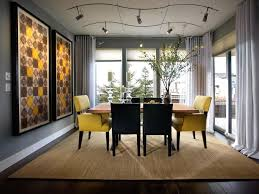 alternative dining room ideas dining room lighting designs hgtv