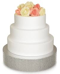 bling wedding cake stand cupcake base dessert