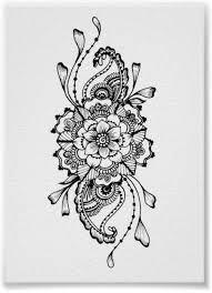 die besten 25 henna tatoo ideen auf pinterest tattoo henna