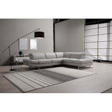 Caprice Italian Corner Leather Sofa Sofas Sena Home Furniture - Corner leather sofas