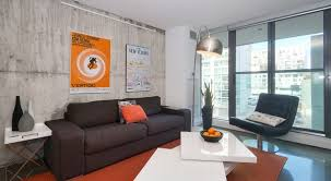 Modern Decor Ideas For Living Room Concrete Walls U2013 How To Use Them In Contemporary Home Interiors