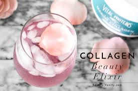 Vital Proteins Collagen Vital Proteins Collagen Rose Water Beauty Elixir