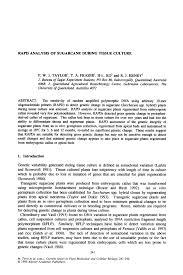 100 manual in department of biotech lab assessing genetic