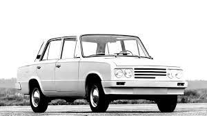 lada soviet bloc cars were weird lada porsche 2103