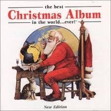 christmas photo album various artists best christmas album in the world