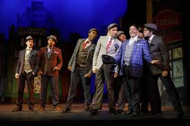 place your bets on u0027guys and dolls u0027 at bucks county playhouse