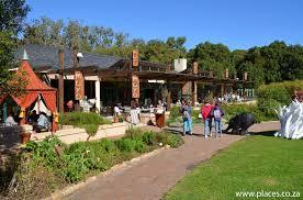 Kirstenbosch Botanical Gardens National Botanical Garden