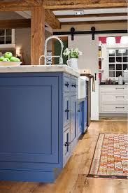 Blue Kitchen Island 150 Best Blue Kitchens Images On Pinterest Kitchen Dream