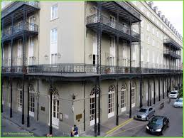french quarter hotels with balconies best of royal sonesta balcony